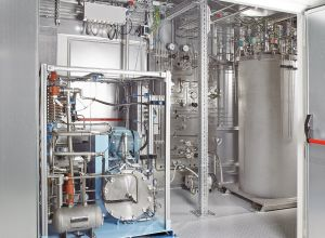 CO Purification Electronics Industry