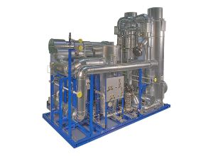 Kr-Xe-Purification for Air Separation Unit