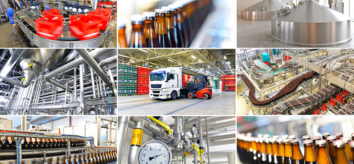 Food & Beverage Industry - Englisch